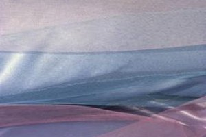 Tulle also appears in crafts, gift wrap and ornamental party favors.