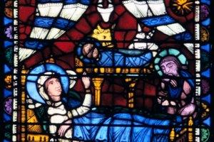 Iconography & Religious Symbolism of Catholics