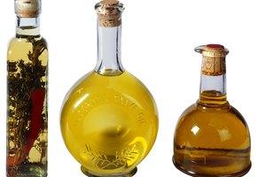 Los efectos del aceite vegetal caducado