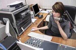 Government Grants for Radio
