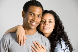 Couples in a committed relationship must be willing to invest in the relationship.