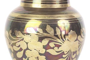 What Can Be Used As an Urn for Cremation?