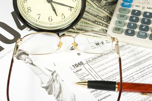 How Much Federal Taxes Should Be Withheld?