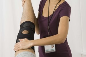 Colleges With Graduate Studies in Physical Therapy