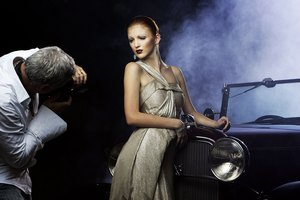 How to Dress Like Greta Garbo