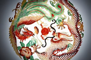 Difference Between Japanese & Chinese Dragons