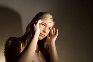 Signos y síntomas de trastornos del sistema nervioso central (SNC)