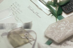 Wedding-Decorating Classes & Schools
