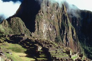 Theories About the Origin of Machu Picchu
