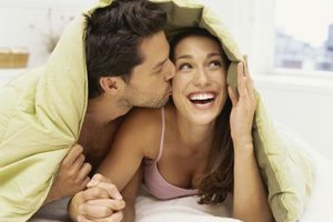 The habit of affection provides physical, emotional, and behavioral benefits to couples.