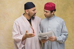Islamic Headwear for Men