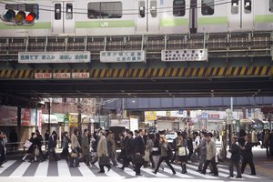 Factors Influencing Japan's Population