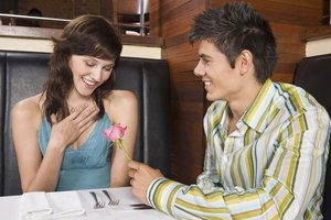 Tips on First Dates for Shy Girls