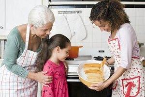 Use masa harina, instead of regular cornmeal, to make tamales.