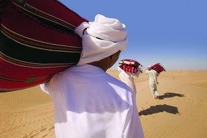 Tribalism in Pre-Islamic Arabia