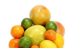 Frutas con bajas concentraciones de fructosa