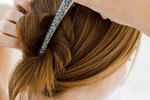 Style Ideas for Alligator Hair Clips