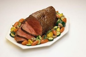 Low-temperature roasts are tasty but may not be the safest option.