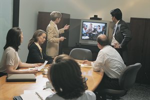What Are the Advantages & Disadvantages of Video Chat in Group Communications?