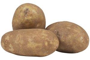 Efectos secundarios de comer patatas