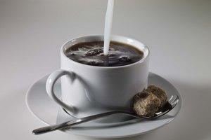 Palpitaciones del corazón, azúcar y cafeína