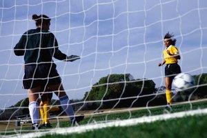 La falta por pasar el balón a tu portero en fútbol