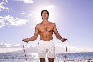 ¿Saltar la cuerda trabaja tus brazos?