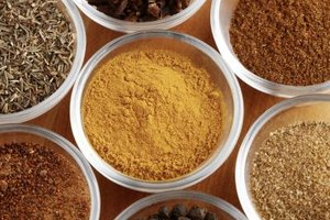 Save money by making your own blackened seasoning at home.