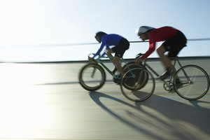 Potencia corta vs. larga en una bicicleta