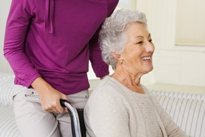 Online Home Health Aide Training