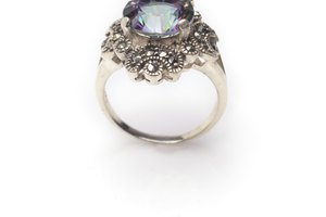 How Do You Clean Marcasite Jewelry?