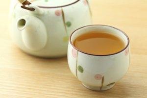 ¿Qué sucede si tomas té para adelgazar con el estómago vacío?