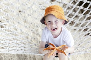 Hard & Soft, Rough & Smooth Activities for Kids