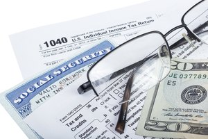 The Difference Between Taxable Gross & FICA Taxable Gross