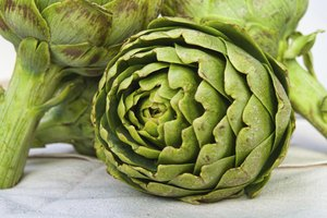 How to Tell if an Artichoke Is Still Good
