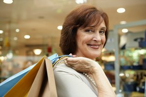 Places to Shop for Clothes for Women Over 50
