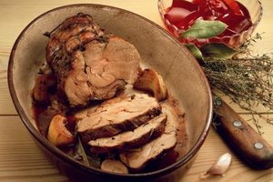 Boneless lamb roasts take longer to cook than bone-in versions.