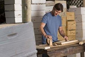 Cómo hacer una caja de madera para step up pliométrico