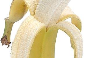 Las desventajas de la banana