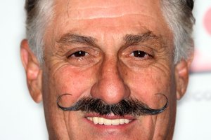 How to Curl a Mustache Like Rollie Fingers