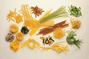 Vermicelli pasta is typically thinner than spaghetti, but thicker than angel hair pasta.
