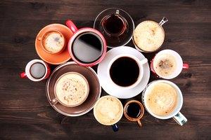 La cantidad diaria de café que es segura es un poco sorprendente