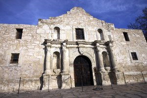 What Were the Mexican Army Casualties of the Alamo?