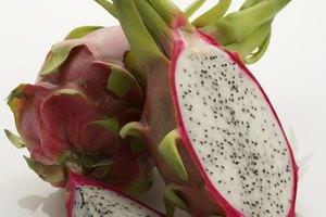 La fruta del dragón y el embarazo