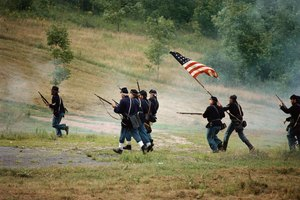 How to Teach the Civil War to a Fifth-Grade Class