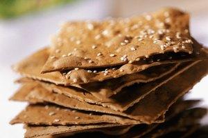 ¿Las galletas saladas pueden ayudarte a perder peso?