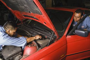 How to Open an Auto Repair  Shop