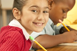 How to Explain Participles to 5th Graders