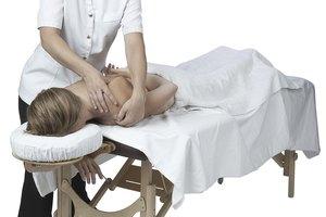 ¿Puede usted ejercitarse después de un masaje de cuerpo completo?