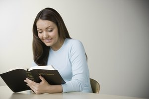 The Best Ways to Read the Bible
